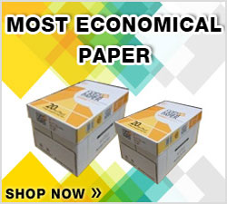 Most econominal Paper