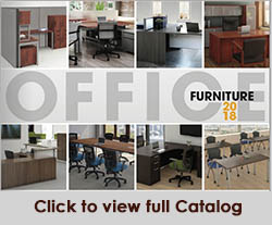 Office Furniture Catalog 2018