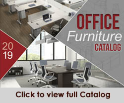 Office Furniture Catalog 2019