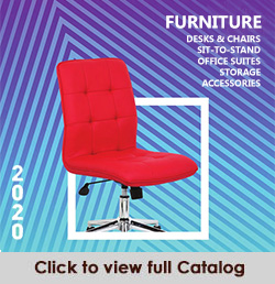 SPR 2020 Furniture LIST